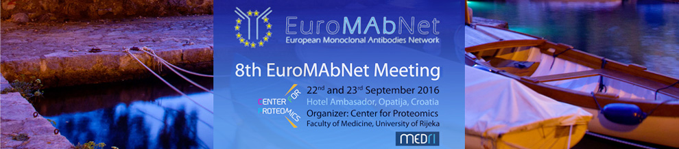 8th EuroMAbNet Meeting
